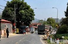 Sơn La: Khởi tố tài xế xe đầu kéo tông người đi xe máy tử vong