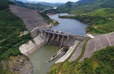 Đà Nẵng đề nghị các hồ chứa thủy điện xả nước đúng quy định