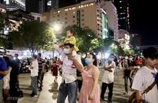 Quảng Nam, Thừa Thiên-Huế, Phú Yên tăng cường phòng, chống dịch