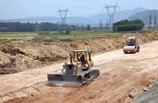 Quý 2, khởi công 3 dự án thành phần cao tốc Bắc-Nam theo hình thức PPP
