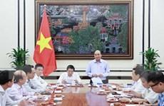 Chủ tịch nước chủ trì họp về xây dựng cơ sở đào tạo pháp lý trọng điểm