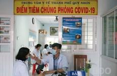 Tỉnh Bình Định kích hoạt hệ thống phòng, chống dịch COVID-19