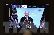 """Biến đổi khí hậu: Mỹ quyết giành lại vị trí """"thuyền trưởng"""""""
