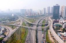 [Photo] Giao thông đô thị TP.HCM kết nối với các tỉnh thành sau 46 năm