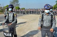 Trắc trở trong mối quan hệ ngoại giao giữa Anh và Myanmar