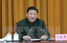 Khi Trung Quốc thúc đẩy chủ nghĩa đa phương giữa dịch COVID-19