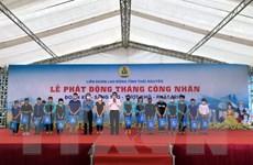 Thái Nguyên tuyên truyền, vận động CNVC, lao động tham gia bầu cử