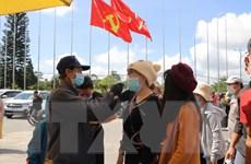 Lâm Đồng mong người dân chia sẻ không gian lưu thông với du khách