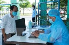 Đà Nẵng rà soát quy trình cách ly y tế tại các khách sạn cách ly