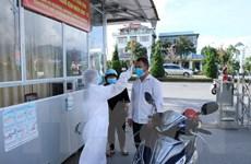 20 trường hợp F1 ở Lai Châu âm tính lần 1 với virus SARS-CoV-2
