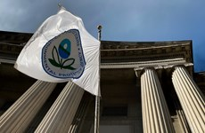 Mỹ đề xuất quy định giảm 85% khí lạnh HFC trong 15 năm tới