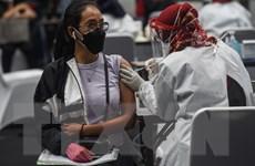 Dịch COVID-19: Tình hình dịch bệnh trên thế giới ngày 3/5