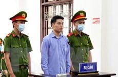 Hòa Bình: Chống phá Nhà nước, hai mẹ con lĩnh án 16 năm tù