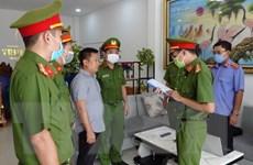 Bình Thuận: Bắt tạm giam giám đốc Công ty bất động sản lừa đảo
