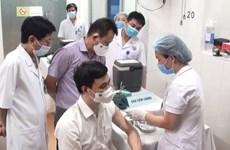 Quảng Bình truy vết 2 trường hợp F1 liên quan đến bệnh nhân COVID-19