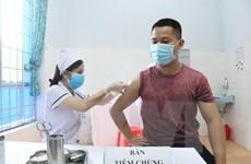 Văn bản về tình hình dịch COVID-19 tại thị xã Buôn Hồ là giả mạo