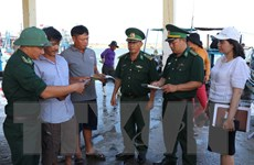 Phú Yên: Gắn tuyên truyền bầu cử với chống dịch ở dân tộc thiểu số