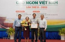 Gạo ST25: Chung tay bảo vệ thương hiệu sản phẩm chất lượng Việt