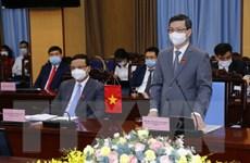 Thúc đẩy trao đổi, hợp tác giữa tỉnh Tuyên Quang với đối tác Hàn Quốc