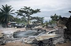Nữ binh sỹ gìn giữ hòa bình Liên hợp quốc bị sát hại tại CHDC Congo
