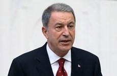 Phía sau quyết định tiếp tục hiện diện quân sự ở Libya của Thổ Nhĩ Kỳ