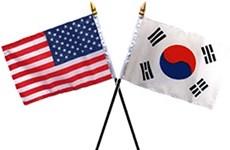 """Hàn Quốc ''tiến thoái lưỡng nan"""" trong mối quan hệ với Nga và Mỹ"""