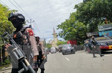 Indonesia thông báo chiến dịch tiêu diệt thủ lĩnh ly khai