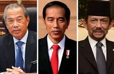 Malaysia, Indonesia, Brunei ra tuyên bố lên án vụ tấn công của Israel