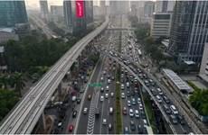 Indonesia: Thủ đô Jakarta đứng đầu thế giới về rủi ro môi trường