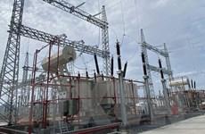 Chuẩn bị đóng điện 2 dự án nâng công suất trạm biến áp 220kV