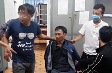 Lâm Đồng: Bắt giữ đối tượng truy nã đặc biệt vụ vận chuyển ma túy