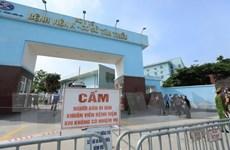 [Infographics] 108.288 người được cách ly do COVID-19 tại Việt Nam