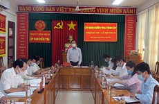 Bình Thuận: Kỷ luật nguyên chủ tịch huyện cho thuê đất trái luật
