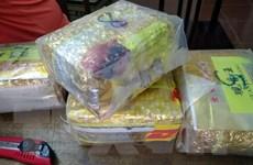 Tuyên Quang: Phá chuyên án lớn, thu giữ gần 7,6kg ma túy các loại