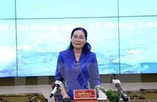 TP Hồ Chí Minh: Quyền bầu cử của công dân phải được đảm bảo
