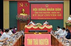 Hơn 3.780 tỷ đồng xây đường kết nối Thái Nguyên-Bắc Giang-Vĩnh Phúc