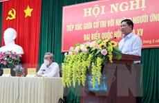 Ninh Thuận: Nêu cao tinh thần trách nhiệm để bầu cử thành công tốt đẹp