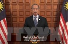 Malaysia kêu gọi tiếp cận bình đẳng với vaccine để sớm khống chế dịch