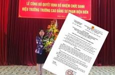 Điện Biên: Tạm đình chỉ công tác nữ hiệu trưởng lơ là phòng chống dịch