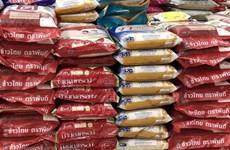 Thị trường nông sản thế giới: Giá gạo Thái thấp nhất trong 6 tháng qua