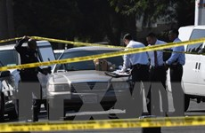 Mỹ: Nổ súng gây thương vong tại quán bar ở bang Ohio
