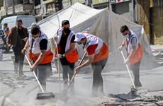 Cuộc xung đột Israel-Palestine: Những nỗ lực còn dang dở