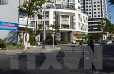 Thành ủy Đà Nẵng: Làm rõ vụ chung cư cho dân vào ở khi chưa nghiệm thu