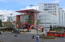 Trên 160 tỷ đồng nâng cấp trung tâm hành chính thành phố Đà Lạt