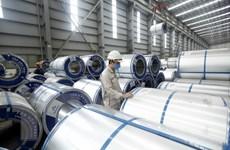 Vốn hóa của Hòa Phát trên thị trường chứng khoán vượt 10 tỷ USD