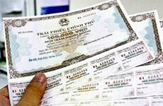 Tháng 5, huy động được hơn 44.000 tỷ đồng qua trái phiếu Chính phủ
