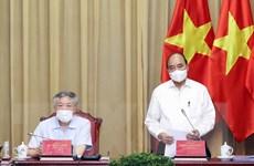Chủ tịch nước chủ trì họp đánh giá về giải quyết hồ sơ án tử hình