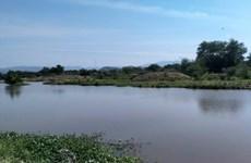 Hai học sinh ở Bình Thuận rủ nhau tắm sông và bị đuối nước