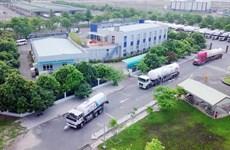 Trạm nạp LPG Thị Vải đạt kỷ lục xuất LPG vượt công suất thiết kế