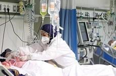 Cảnh báo về nguy cơ mắc hội chứng Guillain-Barré sau nhiễm COVID-19